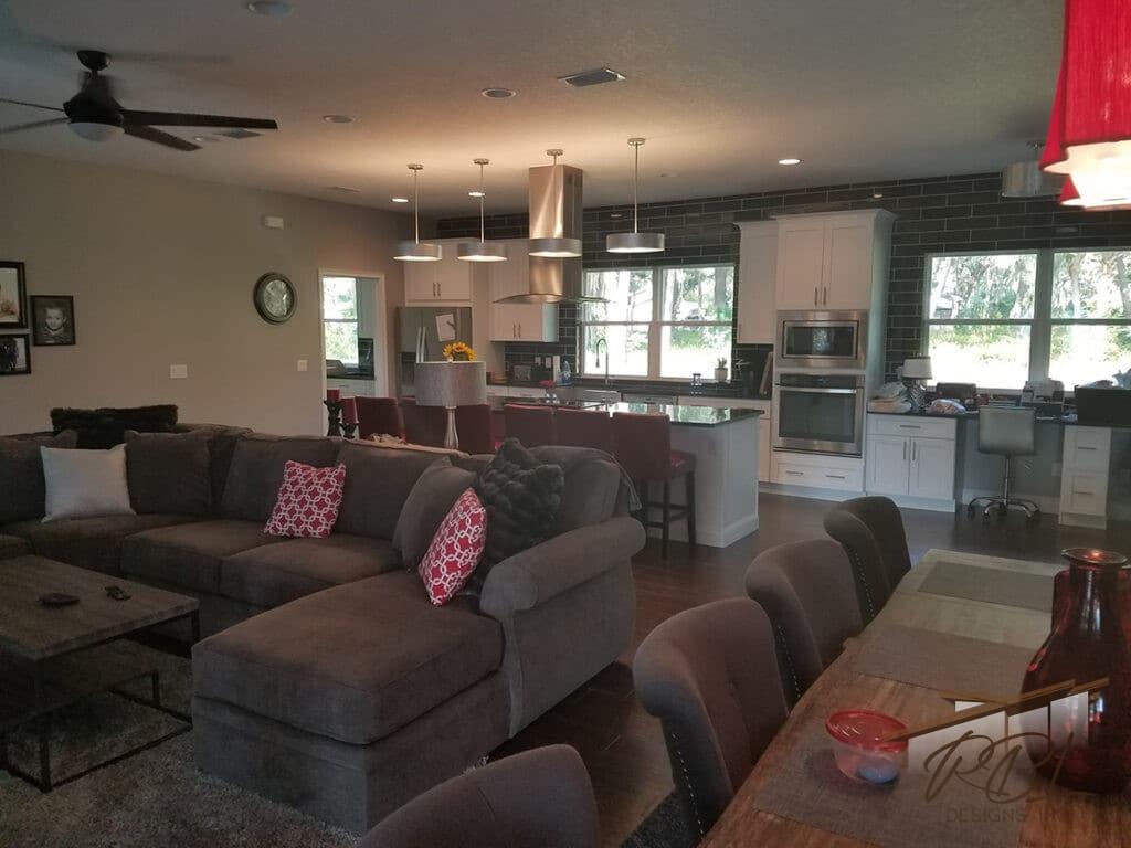 Sanford Lakefront Ranch 5