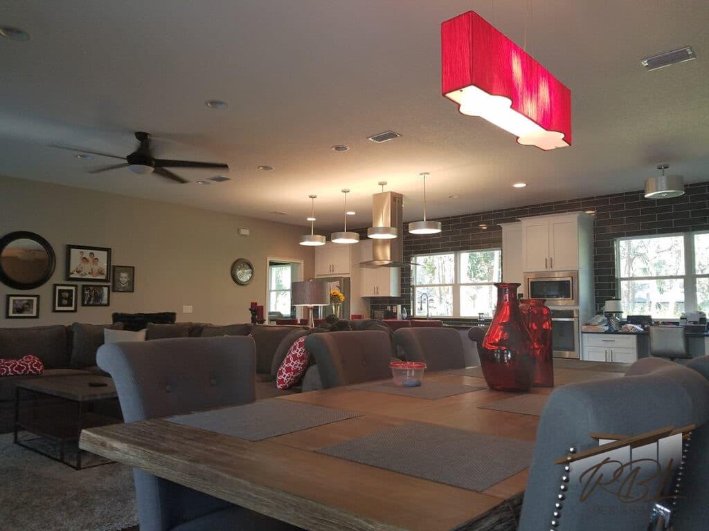Sanford Lakefront Ranch 6